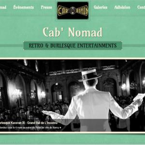 cabnomad-creation-de-site-web