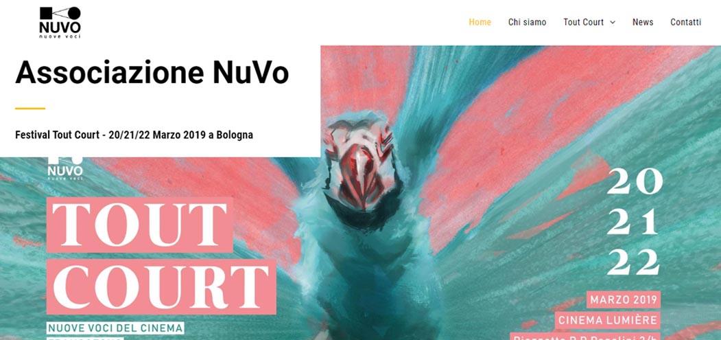 Projet associazione NuVo